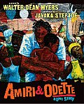 Amiri &amp; Odette: A Love Story Cover