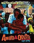 Amiri & Odette a Love Story