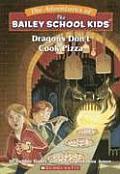 Bailey School Kids 24 Dragons Dont Cook