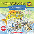 Magic School Bus Goes Upstream A Book About Salmon Migration