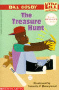 The Treasure Hunt (Little Bill Books for Beginning Readers) Cover