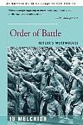 Order of Battle: Hitler's Werewolves