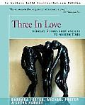 Three in Love Menages a Trois from Ancient to Modern Times