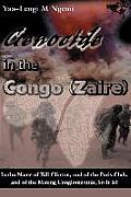 Genocide in the Congo Zaire In the Name of Bill Clinton & of the Paris Club & of the Mining Conglomerates So It Is