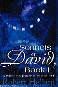 Sonnets of David Book I A Poetic Paraphrase of Psalms 1 41
