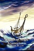 Swords of Magic: A Viking's Journey