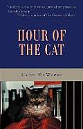 Hour Of The Cat by Gene Deweese