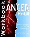 Anger Habit Workbook Proven Principles T