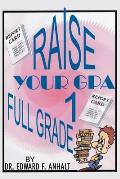 Raise Your Gpa 1 Full Grade