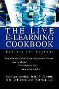 The Live E-Learning Cookbook: Recipes for Success
