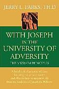 With Joseph in the University of Adversity: The Mizraim Principles