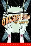 The Greatest Show on Earth Cover