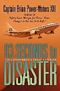 93 Seconds to Disaster The Mystery of American Airbus Flight 587