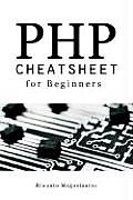 PHP Cheatsheet for Beginners
