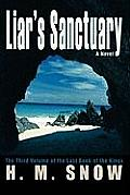 Liar's Sanctuary: The Third Volume of the Last Book of the Kings