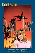 Plane Jane: Mary Jane Is Duped Into Stealing a Luxury Airplane from a Saudi Prince