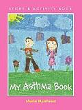 My Asthma Book