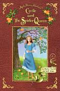 Cecile and the Spider Queen: Mystic Heroine Adventures