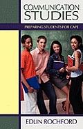 Communication Studies: Preparing Students for Cape