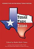 Torah from Texas: Perspectives on the Weekly Torah Portion
