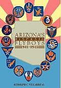 Arizona's Hispanic Flyboys 1941-1945