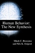 Human Behavior: The New Synthesis