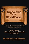 Jugoslavia And World Peace