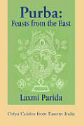 Purba: Feasts from the East Cover