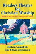 Readers Theatre for Christian Worship
