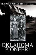 Oklahoma Pioneer!