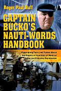 Captain Bucko's Nauti-Words Handbook