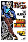 Macabre Manifesto: The Journals of Omar Lennyx