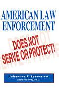 American Law Enforcement