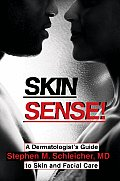 Skin Sense! Cover