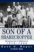 Son of a Sharecropper
