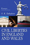 Civil Liberties in England and Wales