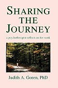 Sharing the Journey: A Psychotherapist Reflects on Her Work