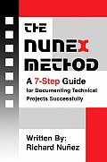 The NuneX Method: A 7-Step Guide for Documenting Technical Projects Successfully
