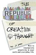 The Republic of Creative Thought