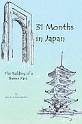 31 Months in Japan cover