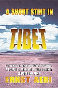 A Short Stint in Tibet cover