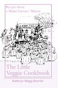 The Little Veggie Cookbook