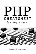PHP Cheatsheet for Beginners Cover