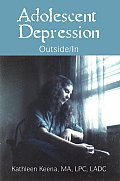 Adolescent Depression Cover