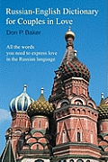 Russian-English Dictionary for Couples in Love