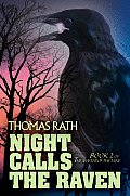 Night Calls the Raven: Book 2 of the Master of the Tane Cover