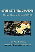 Mars Gets New Chariots
