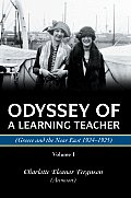 Odyssey Of A Learning Teacher (Greece and the Near East 1924-1925)