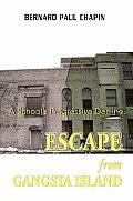 Escape from Gangsta Island