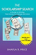 The Scholarship Search